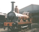 Click here for more information on Furness Railway No. 20