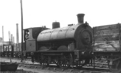 FR No 20 as Barrow Steelworks No 7